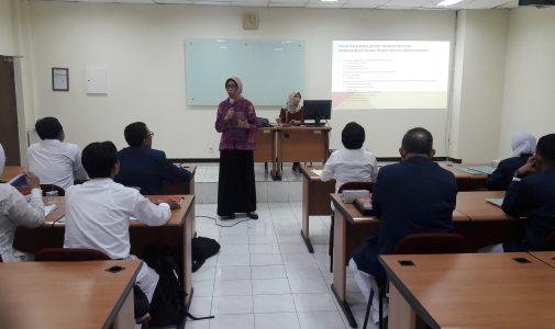 PENGUKUHAN MAHASISWA BARU PROGRAM STUDI DOKTOR ILMU HUKUM 2017/2018